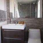 los espejos para decorar la ducha o regadera