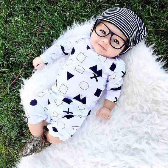 moda para bebes y niños para invierno