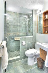 optar por una ducha o regadera tiene varias ventajas