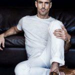 pantalon recto para hombre 2017 - 2018