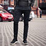pantalon recto para hombre 2017 - 2018 (2)