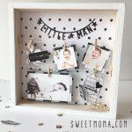 pinzas para la decoracion con fotografias (2)