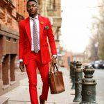 prendas color rojo para hombres 2017 - 2018 (2)