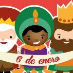 que dia se celebra el dia de reyes magos (2)
