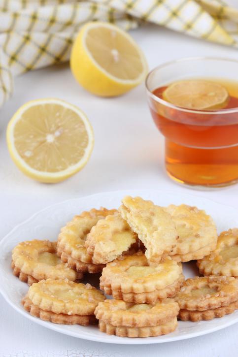 recetas imperdibles para la hora del te