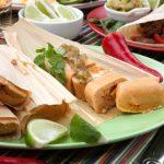 Recetas para el Día de Reyes | Tamales