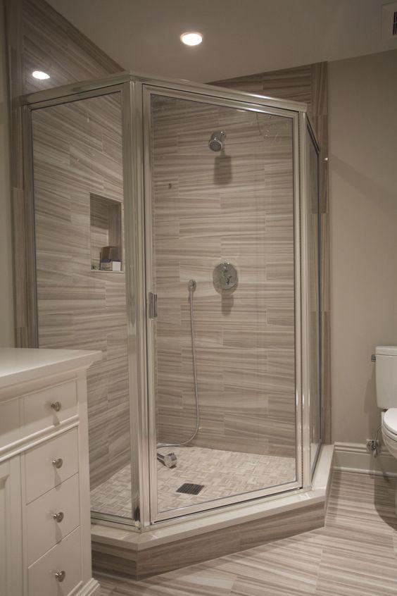 cristal redondo para baños