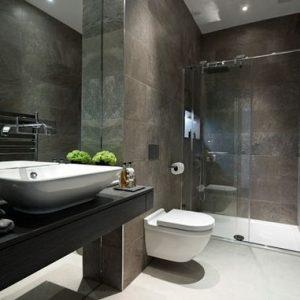 tendencias en lavabos para el bano platos u ovalines 2018 (3)