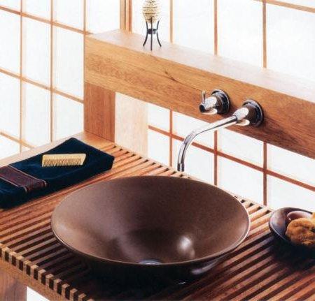 tendencias en lavabos para el bano platos u ovalines 2018 (5)