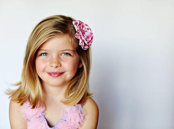 Cortes de cabello para niña de 6 años