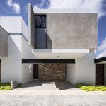 Fachadas de cemento