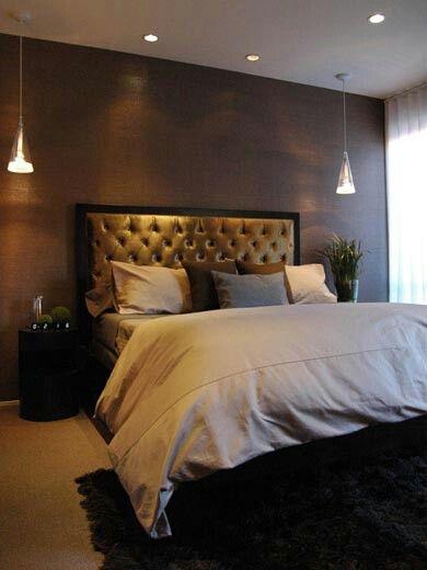 Cabeceros tapizados curso de organizacion del hogar y for Clases de decoracion de interiores