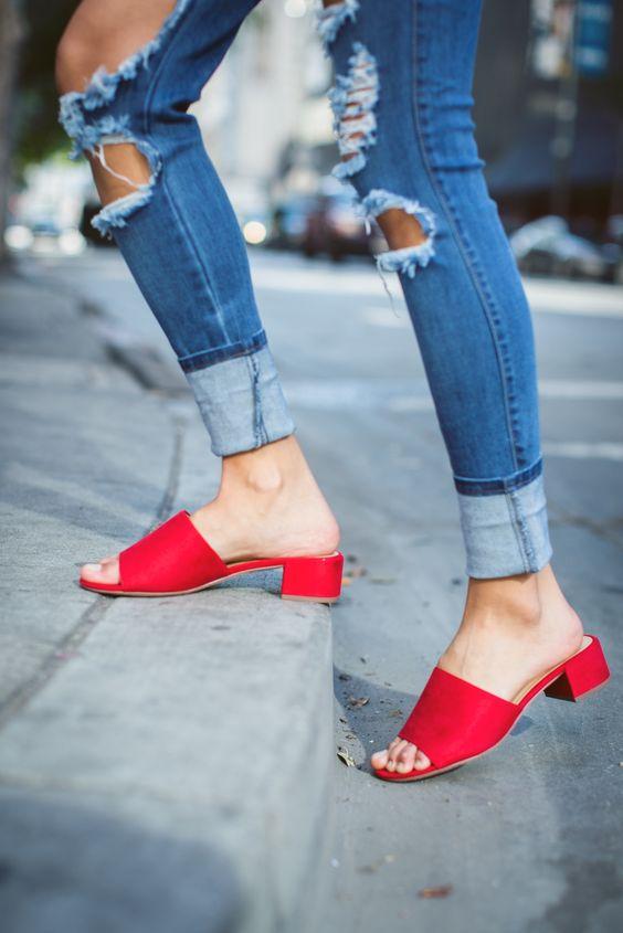 footwear for women of 40 (1)