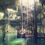 cenotes de yucatan