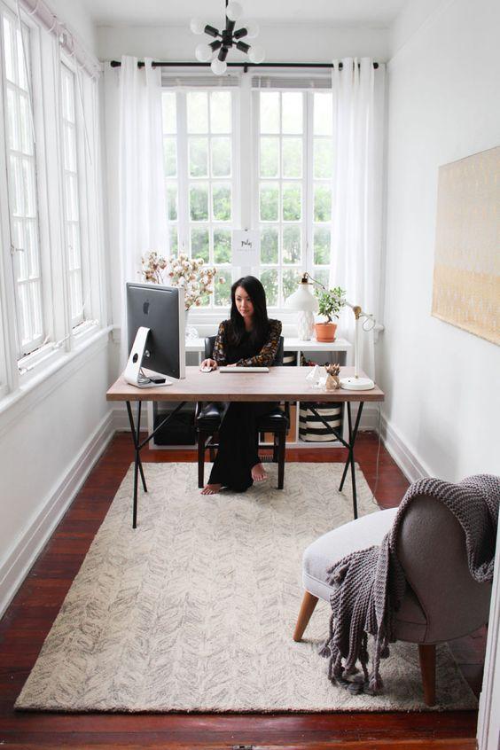 Como organizar una oficina peque a curso de organizacion for Como decorar una oficina pequena