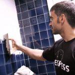 como pintar los viejos azulejos de la cocina (3)