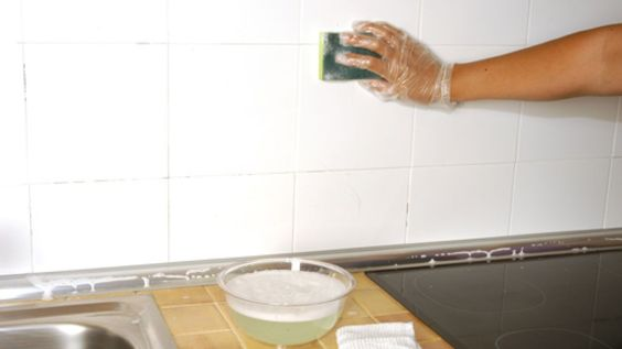 Ideas de decoraci n y como renovar la cocina - Como limpiar las baldosas de la cocina ...