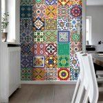 como puedo pintar los azulejos de la cocina (1)
