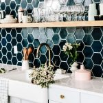 como puedo pintar los azulejos de la cocina