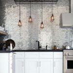 como renovar la cocina cambiano lamparas (1)