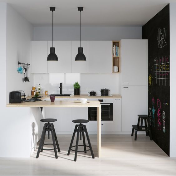 como renovar una cocina vieja (2)