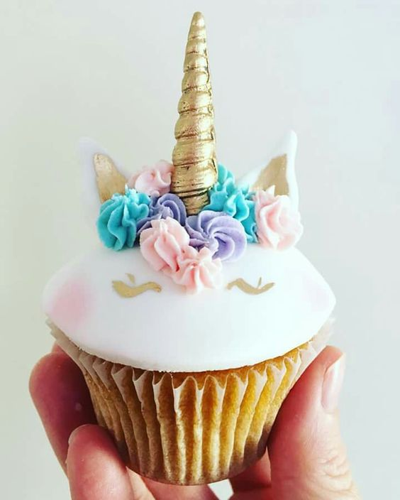 cupcakes de unicornio (1)
