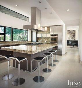 Decoración de interiores cocinas