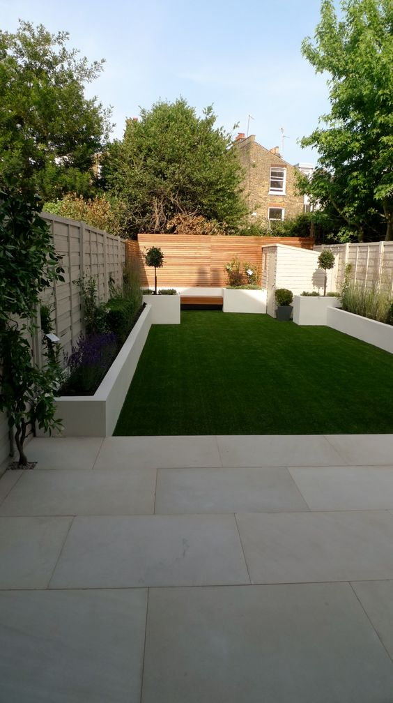 decoracion de jardines modernos (3)