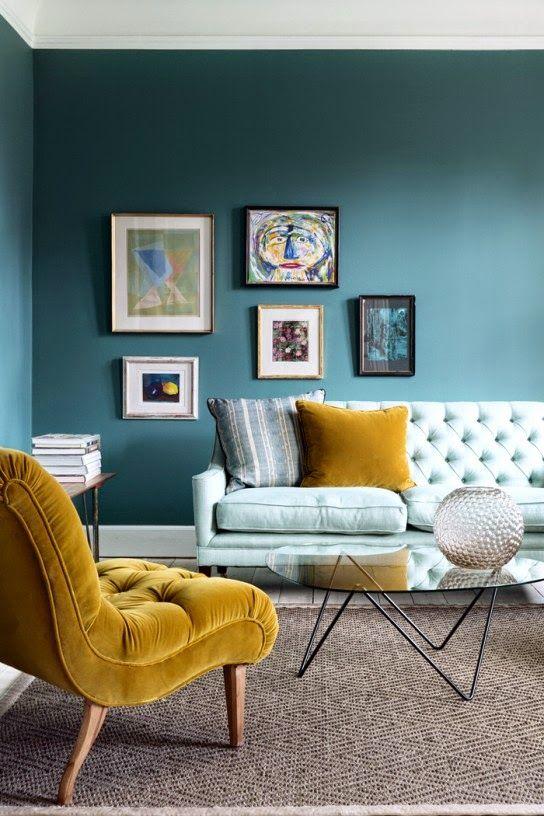 diseño de muebles para salas 2019