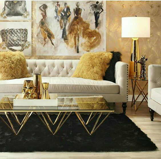 Salas modernas 2019 de 200 fotos e ideas de decoraci n y for Muebles de diseno online outlet