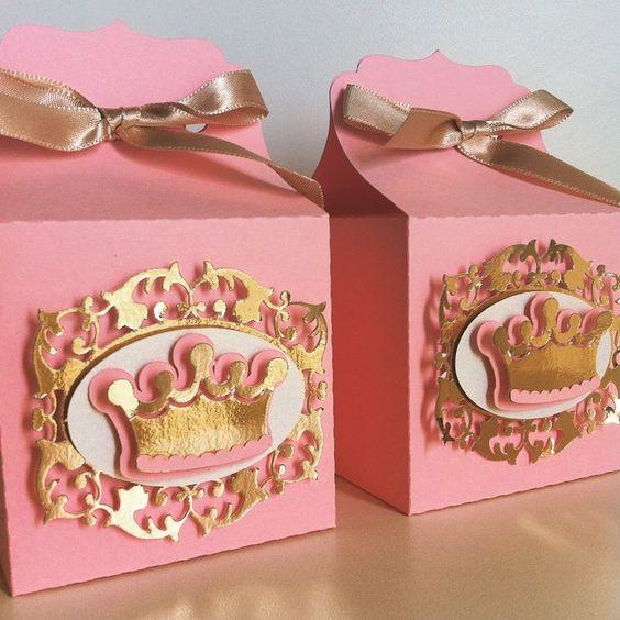 dulceros de realeza para nina (3)