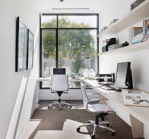 Estudios y despachos