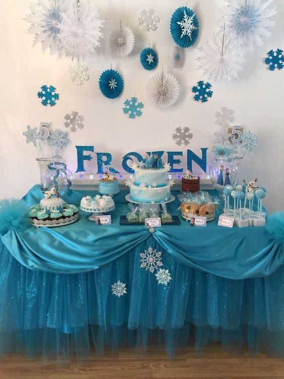 fiesta de Frozen (2)