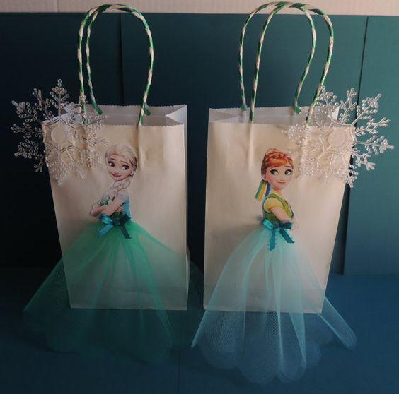 fiesta de Frozen (7)