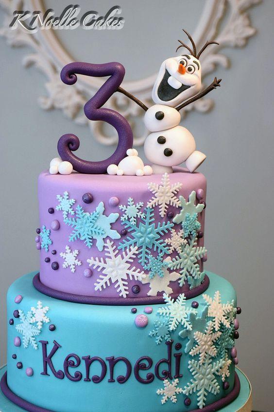 fiesta de Frozen (8)