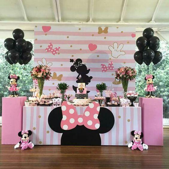 fiestas de minnie mouse (2)