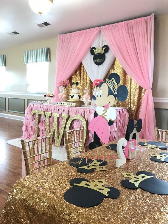 fiestas de minnie mouse (3)