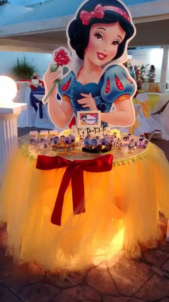 fiestas de princesas de disney (1)