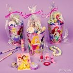 Fiestas de princesas de disney