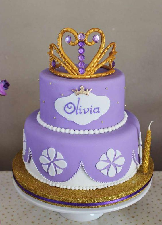 ideas para fiesta de princesita sofia (1)