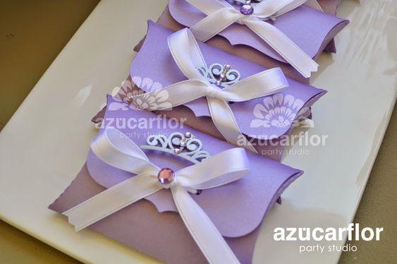 ideas para fiesta de princesita sofia (3)