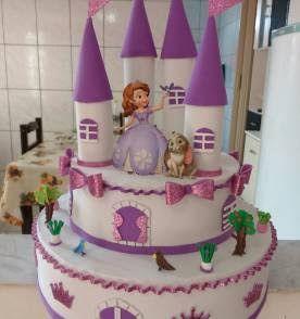 ideas para fiesta de princesita sofia (5)