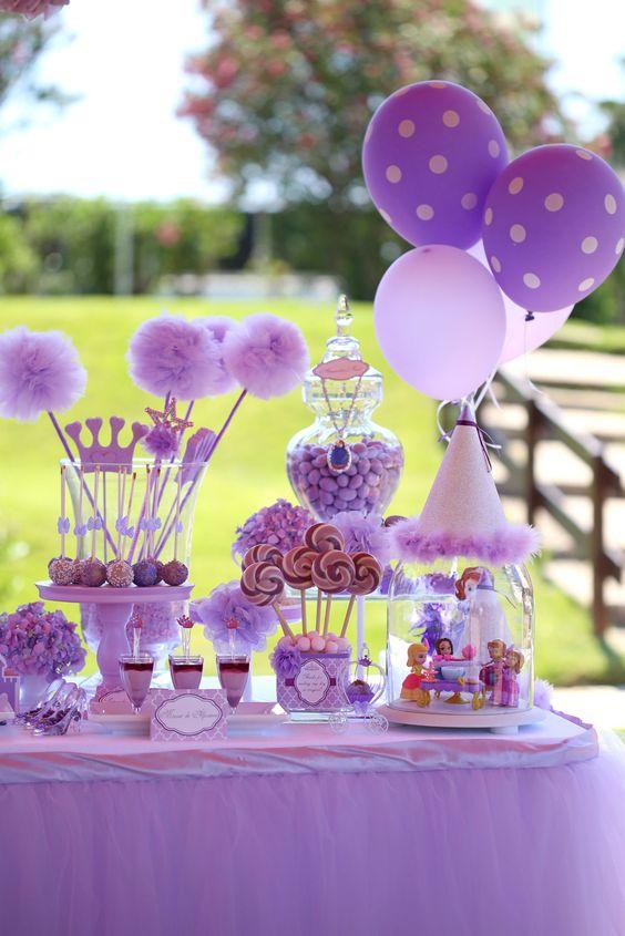 ideas para fiesta de princesita sofia (6)