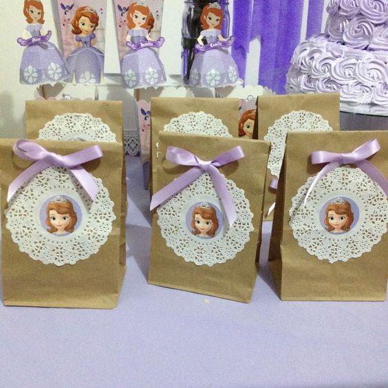 ideas para fiesta de princesita sofia (8)