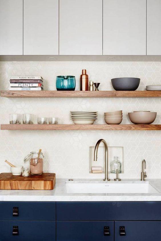 ideas para pintar una cocina vieja (1)