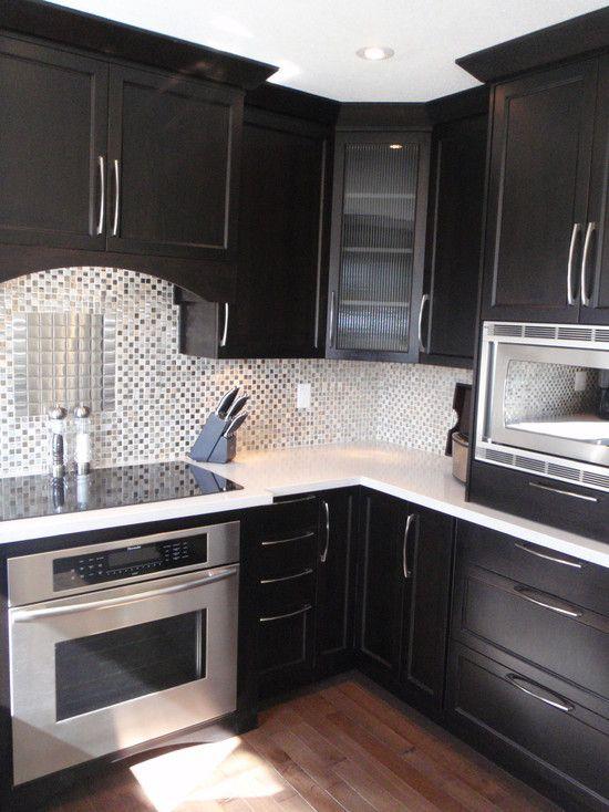 Ideas de decoraci n y como renovar la cocina - Renovar cocina vieja ...