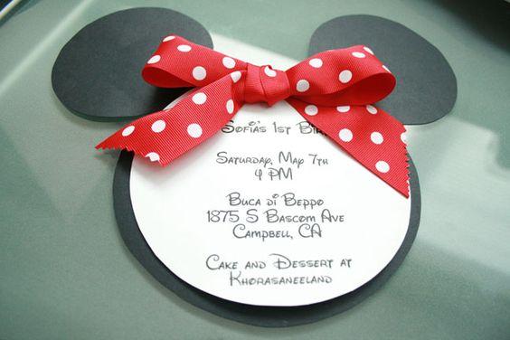 invitaciones de minnie mouse (3)