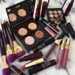 lista de maquillaje intermedia
