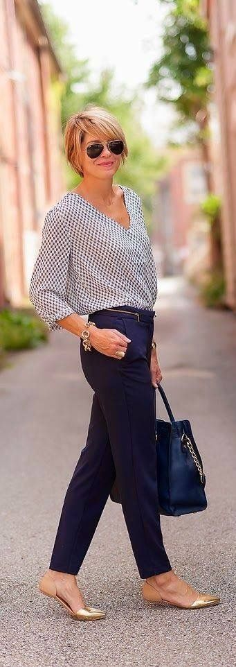 summer looks for 40-year-old women (3)