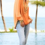 Looks de verano para mujeres de 40 años